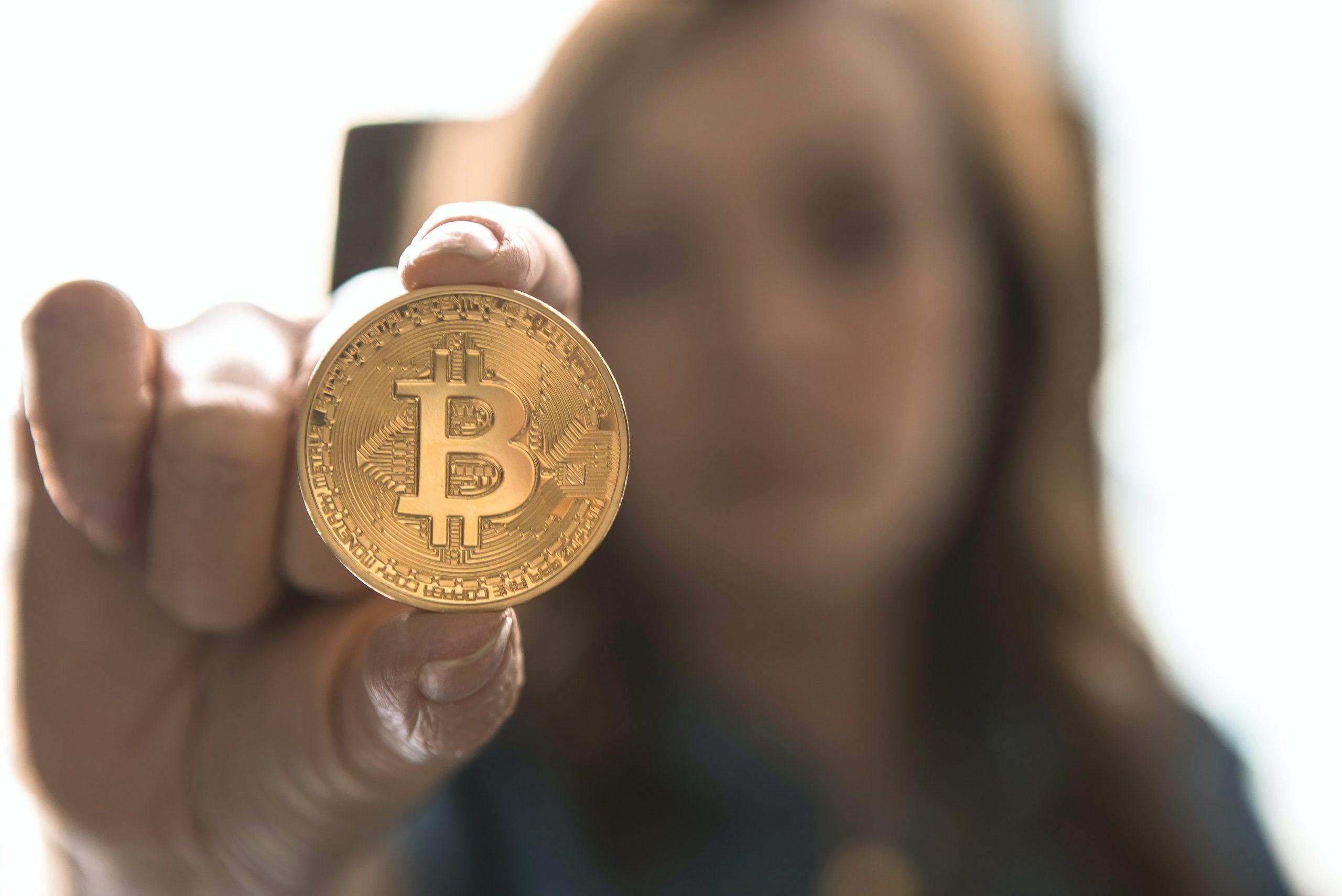 A nők is érthetnek a kriptovalutához? Még szép!