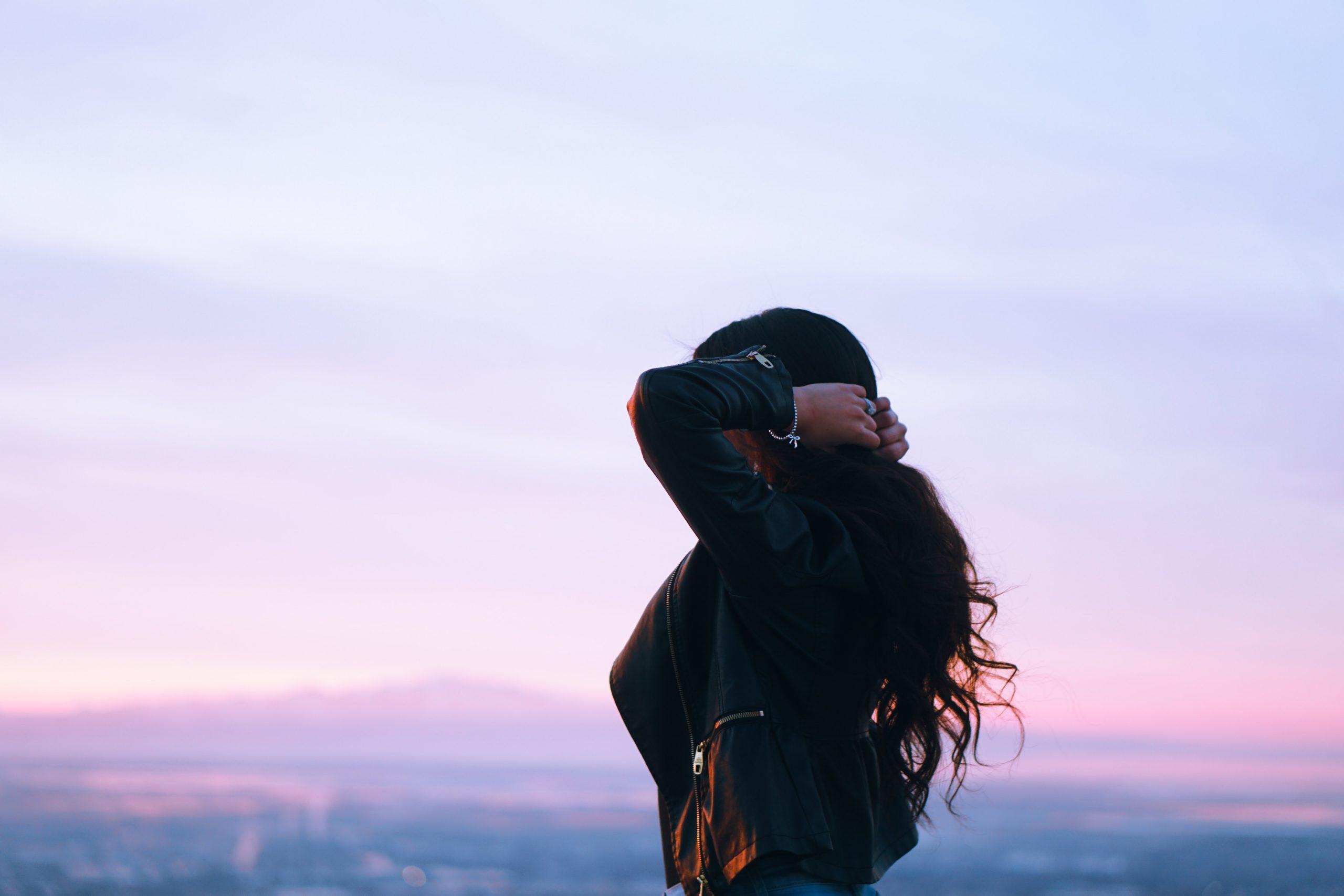 Ha gyáva vagy szeretni, megérdemled a magányt!