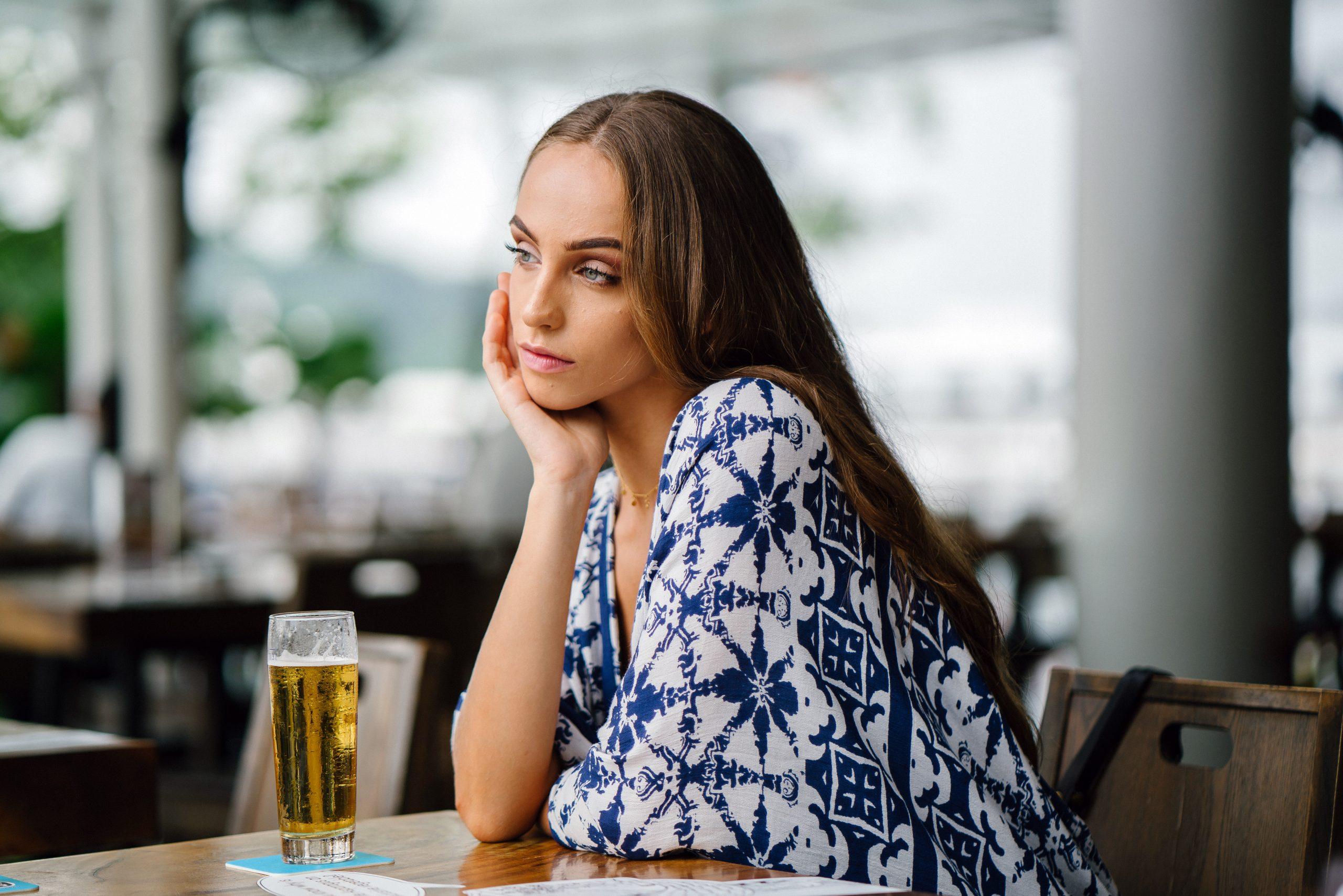 Greta May: Aki hiteget egy kapcsolatban, az idődet lopja el…