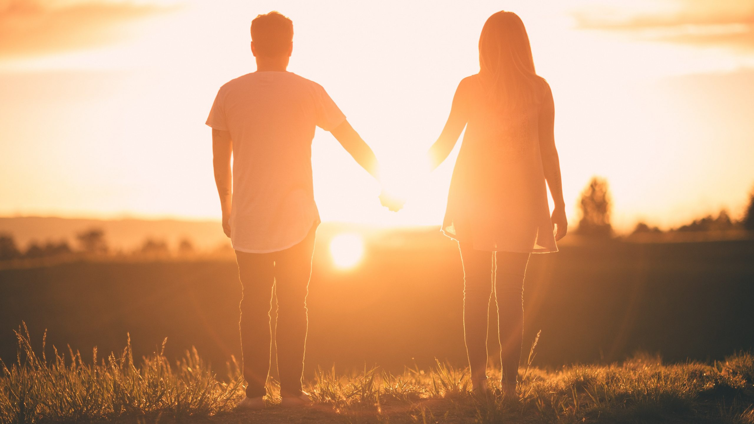 Kétszer törtük össze egymás szívét – miért kezdtük újra?